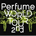 Perfume WORLD TOUR 2nd [DVD]