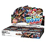 #5: デュエル・マスターズ TCG DMRP-05 双極篇 拡張パック第1弾 轟快!! ジョラゴン GoFight!! BOX