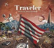 Traveler (初回限定LIVE DVD盤)