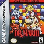 Dr. Mario (輸入版)
