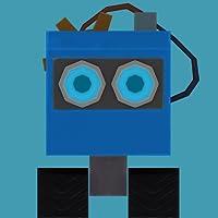 Dr. Fink's Robot Lab