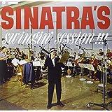 Sinatra's Swingin Session [12 inch Analog]