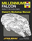 Millennium Falcon Manual. Ryder Windham (Owners Workshop Manual)