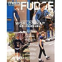 men's FUDGE (メンズファッジ) 2014年 08月号