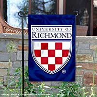 College Flags and Banners Co. Richmond Spiders ガーデンフラッグ