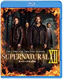 SUPERNATURAL 12thシーズン コンプリート・セット(1~23話・4枚組) [Blu-ray]