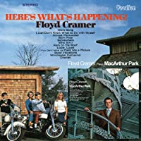 Floyd Cramer Plays Macarthur Park & Here's What's