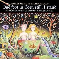 One Foot in Eden Still I Stand