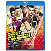 スコット・ピルグリムVS.邪悪な元カレ軍団 The Ultimate Japan Version [Blu-ray]