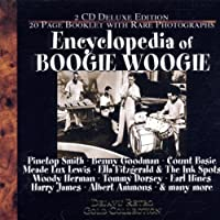 Encyclopedia of Boogie Woogie