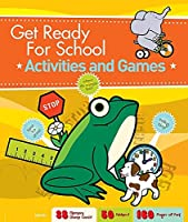 Get Ready for School: Activities and Games