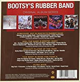 Bootsy's Rubber Band (Original Album Series) 画像