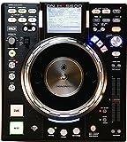 DENON DN-HS5500 ターンテーブルメディアプレーヤー&コントローラー ブラック