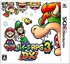 マリオ&ルイージRPG3 DX -3DS [Amazon.co.jp限定]オリジナル缶バッチ2個セット 付