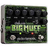 electro-harmonix エレクトロハーモニクス ベースエフェクター ディストーション Deluxe Bass Big Muff Pi 【国内正規品】