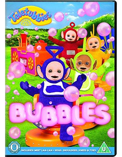 Teletubbies - Brand New Series - Bubbles [Region 2]
