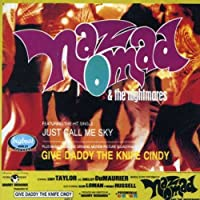 Give Daddy the Knife Cindy by NAZ & NIGHTMARES NOMAD (2002-09-03)