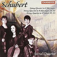 String Quartet 8 in B Flat Major