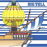 BIG YELL