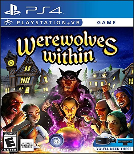 Werewolves Within - PlayStatio...