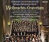 Christmas Oratorio Bwv 248 画像