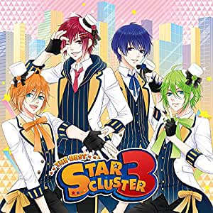MARGINAL#4 THE BEST 「STAR CLUSTER 3」 アトム・ルイ・エル・アールver
