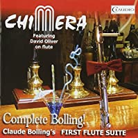 Complete Bolling: First Flute Suite