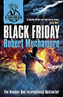 CHERUB VOL 2, Book 3: Black Friday