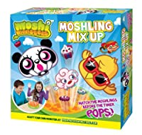 Moshi Monsters Moshling Mix Up