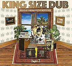 King Size Dub: Reggae Germany Downtown