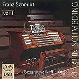 Complete Organ Works Vol.1