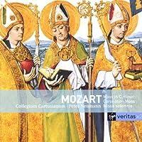 Mozart: Masses