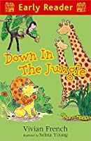 Down in the Jungle: (Early Readers)