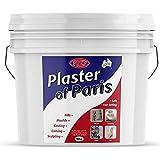 Prep PP10 Gypsum Powder Plaster of Paris 10Kg