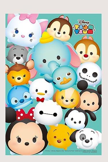 ディズニー  iPhone/Androidスマホ壁紙(640×960)-10 - ツムツムスターズ