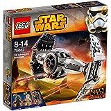 レゴ (LEGO) スター・ウォーズ インクイジター 75082