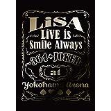 LiVE is Smile Always ~364+JOKER~ at YOKOHAMA ARENA(完全生産限定盤)(Blu-ray)(特典なし)
