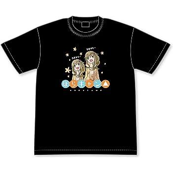 ゆるキャン△ 犬山姉妹のほらキャン△Tシャツ Sサイズ