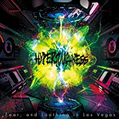 Fear, and Loathing in Las Vegas「Massive Core」のジャケット画像
