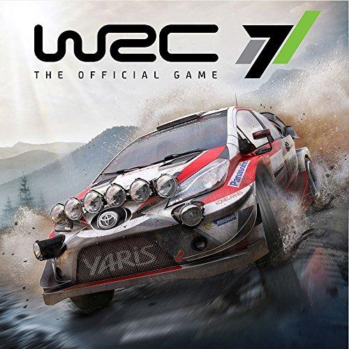 WRC 7 (【初回封入特典】DLC「ポルシェ911 GT3 RS RGT」 同梱) 発売日