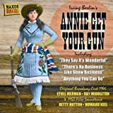 Annie Get Your Gun (Original Broadway Cast Recording): Anything You Can Do