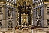 見るだけで心が清らかになる 世界の教会、寺院、礼拝所 画像