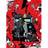 PERSONA5 The Animation - THE DAY BREAKERS -(完全生産限定版) [Blu-ray]