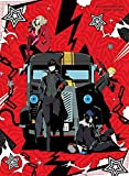 PERSONA5 The Animation -THE DAY ...[Blu-ray/ブルーレイ]