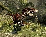 「Jurassic: The Hunted (輸入版)」の関連画像