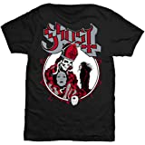 Ghost Men's Hired Possession Short Sleeve T-Shirt