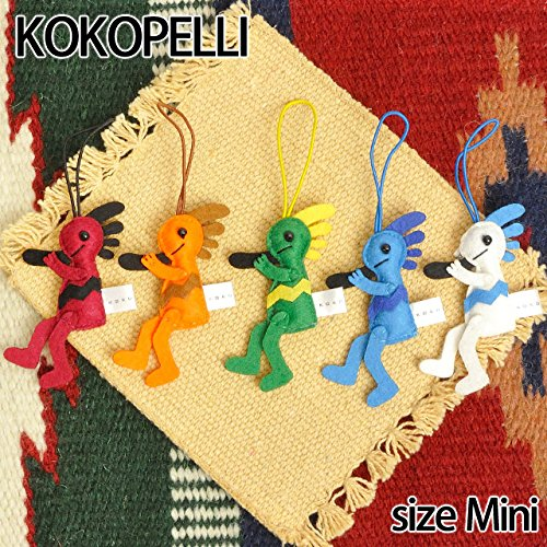 ココペリ人形の作り方