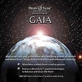 ガイア : Gaia [ヘミシンク]