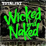 Wicked and Naked(初回生産限定盤)(DVD付) 画像