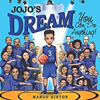JoJo's Dream: You Can Do Anything!